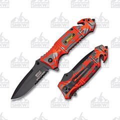 MTech USA MTA804FD Spring Assisted Knife