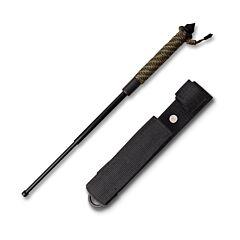 Master Cutlery MTech USA Large Baton Camo Paracord Handle