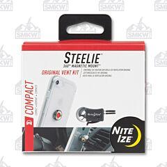 NITE IZE Steelie VentMount Kit Model STVK-11-R8