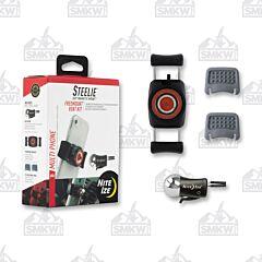 NITE IZE Steelie FreeMount Vent Kit Model STFK-01-R8