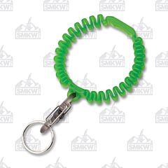 NITE IZE Key Band-It Green