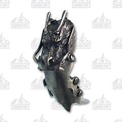 Neptune Trading Dragon Fantasy Knife Ring
