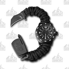 Outdoor Edge Medium Para-Claw CQD Watch