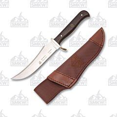 Puma SGB Skinner Wood Hunting Knife