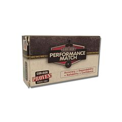 Cor-Bon Performance Match 32 NAA 71 Grain Full Metal Jacket 50 Rounds