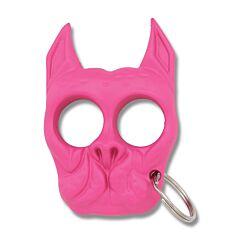 Panther Trading Co Brutus Self Defense Pink Key Chain Model DG-PNK