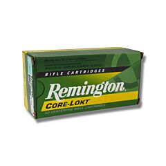 Remington Express 25-20 WCF 86 Grain Jacketed Soft Point 50 Rounds