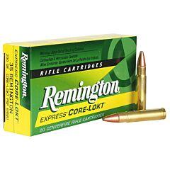 Remington Express Core-Lokt 35 Remington 200 Grain Soft Projectile 20 Rounds