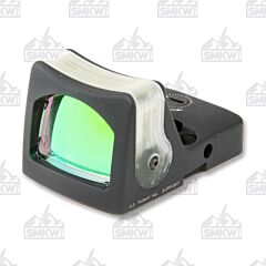 Trijicon RMR Dual Illuminated Sight 9.0 MOA Green Dot with RM33 Mount Model RM05G-33