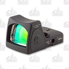 Trijicon RMR Type 2 LED 1.0 MOA Red Dot Sight