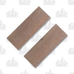 Rough Ryder Handle Slab Walnut Wood