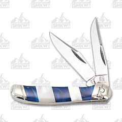 Rough Ryder Blue Ocean Copperhead