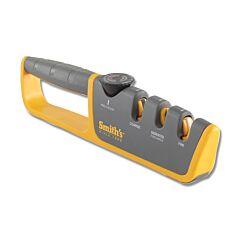 Smith's Sharpeners Adjustable Angle Pull-Thru Sharpener