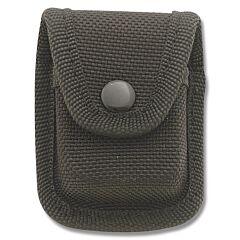 Black Nylon Sheath fits Standard Size Zippo Lighters