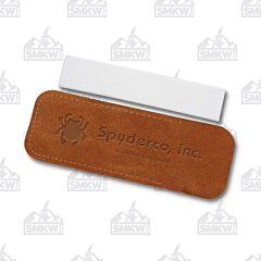 """Spyderco Pocket Stone Fine Grit 1""""x5"""" Model 303F"""