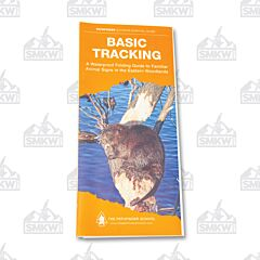 Pathfinder Outdoor Survival Guide Basic Tracking