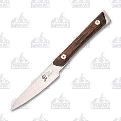 """Shun Kanso 3.5"""" Paring Knife"""