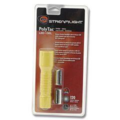 Streamlight PolyTac Flashlight