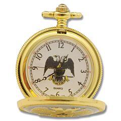 Sigma Impex Scottish Rite Pocketwatch
