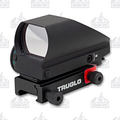 TruGlo Dual Color Multi Reticle Dot Sight