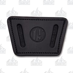 1791 Gunleather Stealth Black UIW Universal IWB Ambidextrous Holster