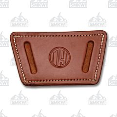 1791 Gunleather Classic Brown UIW Max IWB & OWB Holster
