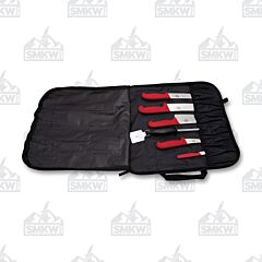 Victorinox Swiss Army Master Competition BBQ Set, 7 Piece