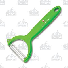 Victorinox Tomato and Kiwi Peeler Green Box
