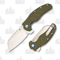 Kizer Sheepdog OD Green G10