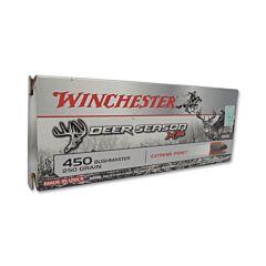Winchester Deer Season XP 450 Bushmaster 250 Grain Polymer Tip 20 Rounds