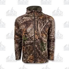 Kings Camo XKG Hightop Full-Zip Hoodie