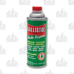 Ballistol Multi-Purpose Oil 16oz
