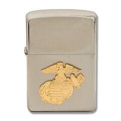 Zippo Marine Insignia Lighter