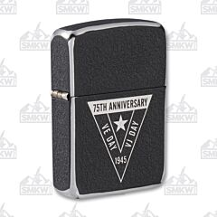 Zippo Victory In Europe & Japan Collectible Lighter