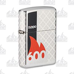 Zippo 600 Millionth Lighter Collectible