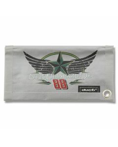 Ducti Dale Earnhardt Jr Ductape Checkbook Cover
