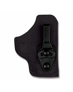 BIANCHI Black Model 6T Tuckable IWB Right Hand Carry Holster Model 10758