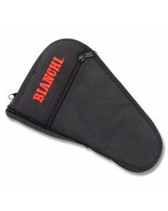 Bianchi Padded Nylon Pistol Case - Large