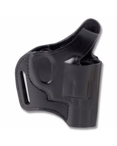 "Bianchi Model 75 Venom Belt Slide Holster S&W Model 36/36LS .38 1.87"" BBL Black Right Hand"