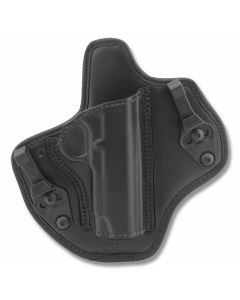 "Bianchi Model 135 Allusion IWB Holster Colt Commander .45ACP 4.25"" BBL Black Right Hand"
