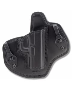 "Bianchi Model 135 Allusion IWB Holster Glock 17 9mm  4.49"" BBL Black Right Hand"