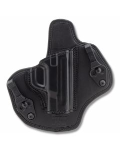 "Bianchi Model 135 Allusion IWB Holster S&W M&P 9mm/.40 3.5-4.25"" BBL Black Right Hand"
