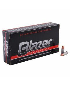 CCI Blazer 25 ACP 50 Grain Full Metal Jacket 50 Rounds