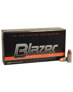 CCI Blazer 9mm 115 Grain Full metal jacket 50 Rounds