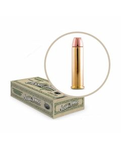 HPR HyperClean 357 Magnum 125 Grain Jacketed Hollow Point 50 Rounds