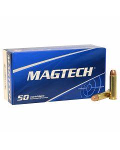 Magtech Sport 357 Magnum 158 Grain Full Metal Jacket 50 Rounds