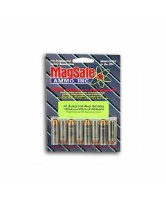 Magsafe 45 LC +P 96 Grain Pre Fragmented Bullet 8 Rounds