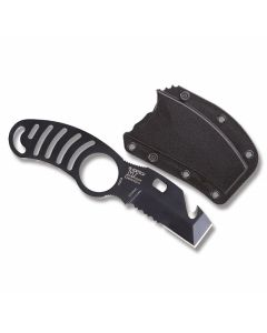 "5.11 Sidekick Rescue Tool with Stainless Steel Handle and AUS-8 Stainless Steel 2"" Blade Model 51046"