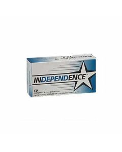 Federal Independence 9mm 115 Grain Full Metal Jacket 50 Rounds