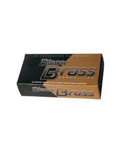 CCI Blazer Brass 40 S&W 165 Grain Full Metal Jacket 50 Rounds